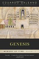 Genesis (Memory of Fire 1)