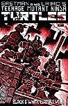Teenage Mutant Ninja Turtles: Black & White Classics, Vol. 1