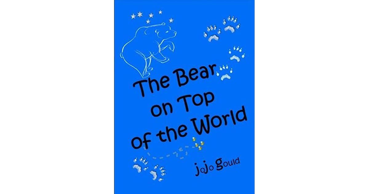 Snowball Came Over the Mountain (The New Bears for the 21st Century Book 4)