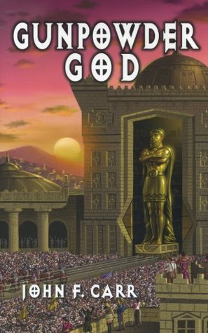 Gunpowder God