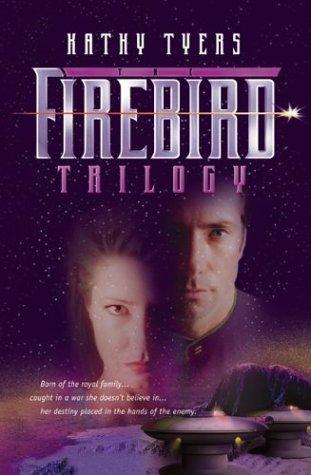 Firebird Trilogy (#1 - 3)