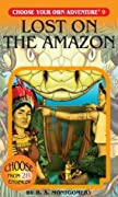 Lost on the Amazon