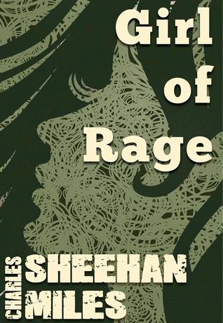 Girl of Rage (Rachel's Peril, #2; Thompson Sisters, #6)
