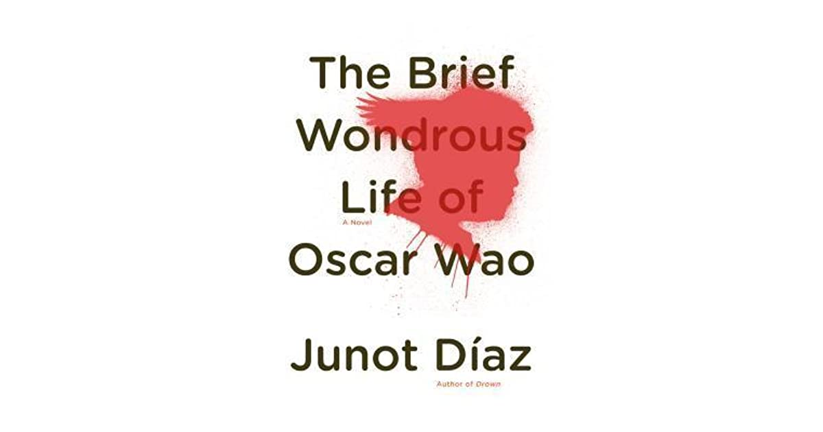 Oscar Wao Ebook