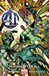 Avengers A.I. Volume 1: Human After All