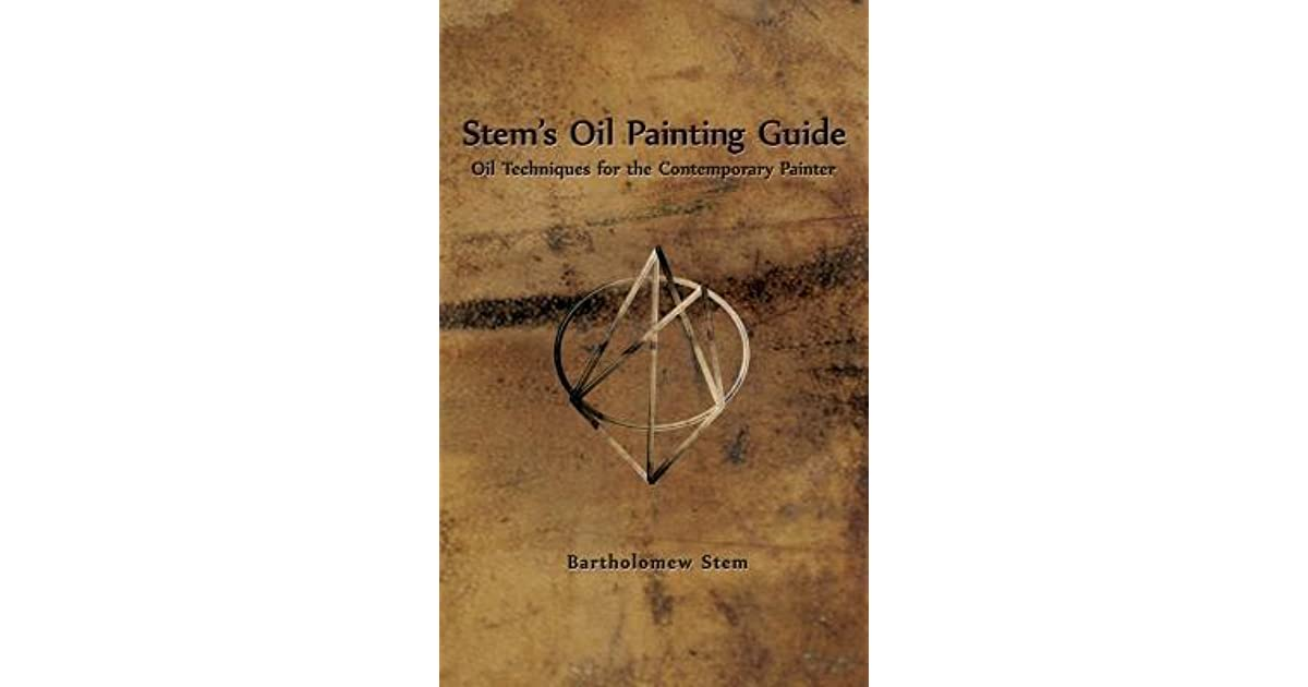Glossary for Oil Painting Terms – The Essential Guide for Beginners