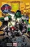 Secret Avengers, Volume 2: Iliad