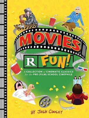 Movies R Fun!- A Collection of Cinemas