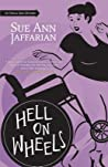 Hell on Wheels (An Odelia Grey Mystery, #9)