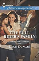 The Bull Rider's Family (Glades County Cowboys #1)