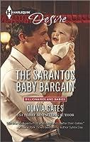 The Sarantos Baby Bargain Sarantos Brothers 2 By