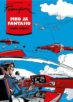 Piko ja Fantasio by André Franquin