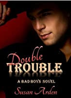 (Retitled) Collared by the Cowboy (Bad Boys, #6)
