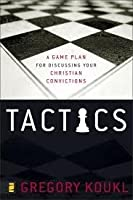 TACTICS : Rancangan Permainan Untuk Mendiskusikan Keyakinan dan Nilai-nilai Kristen Anda