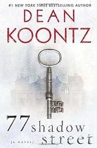 77 Shadow Street (Pendleton, #1)