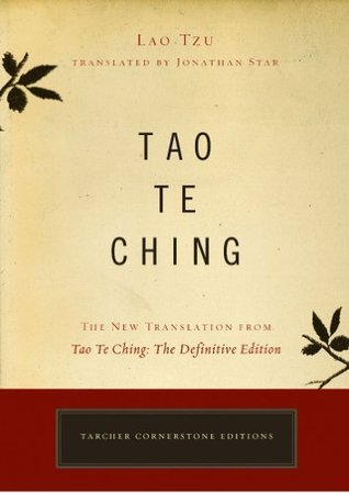 Tao Te Ching The New Translation from Tao Te Ching The Definitive Edition