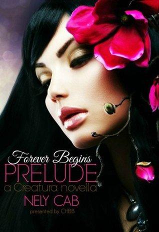 Prelude (Creatura, #0.5)
