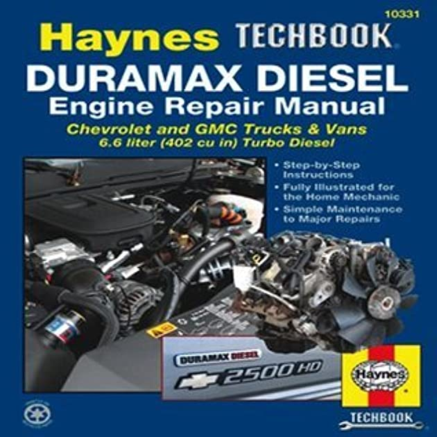 duramax diesel engine repair manual chrevrolet and gmc trucks rh goodreads com Silverado Duramax Chevy Duramax