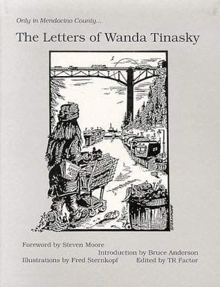 The Letters of Wanda Tinasky