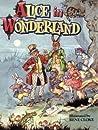 Alice in Wonderland by Jane Carruth