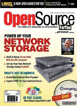 Open Source For You - January 2017
