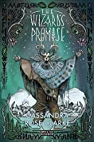 The Wizard's Promise (The Hanna Duology, #1)