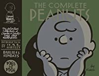 """The Complete """"Peanuts"""" Volume 8: 1965 to 1966 (The Complete Peanuts)"""