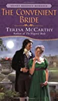The Convenient Bride (Clearbrook Regency, #3)