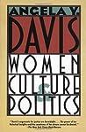 Women, Culture, and Politics by Angela Y. Davis