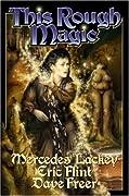 This Rough Magic (Heirs of Alexandria, #2)