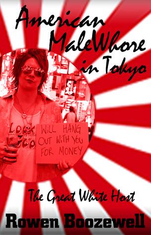 American MaleWhore in Tokyo