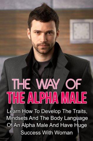 Alpha male traits