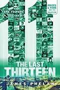 Eleven (The Last Thirteen #3)