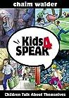 Kids Speak 4