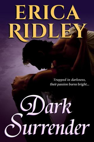 Dark Surrender (Passion & Promises #2)