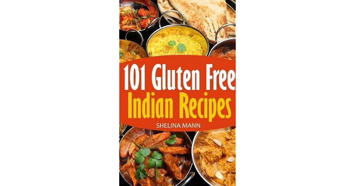 101 gluten free indian recipes