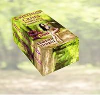 Cristina's Crises Bumper Pack (Volumes 1-3)