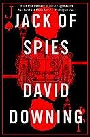 Jack of Spies (Jack McColl #1)