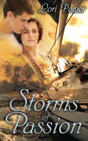 Storms of Passion by Lori Power