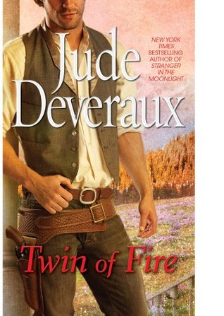 Twin Of Ice Chandler Twins 2 By Jude Deveraux