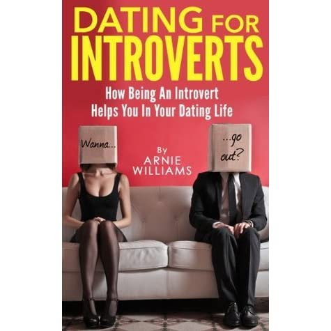 Introvert dating book