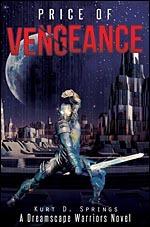 Price of Vengeance (A Dreamscape Warriors Novel)