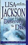 Deserves To Die (Alvarez & Pescoli, #6)