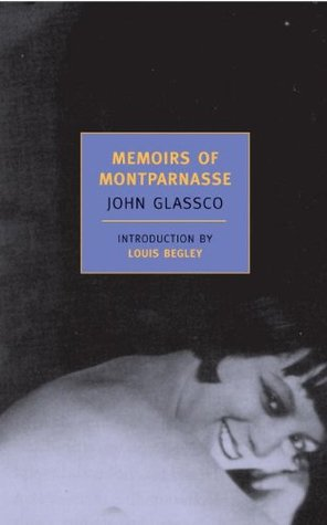 Memoirs of Montparnasse (New York Review Books Classics)