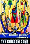 Justice Society of America, Vol. 4 by Geoff Johns