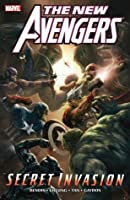 The New Avengers, Vol. 9: Secret Invasion Book 2