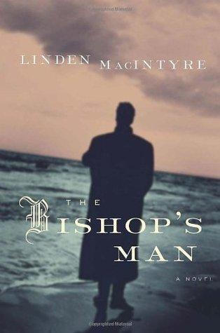 The Bishop's Man (The Cape Breton Trilogy #2)