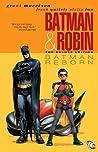 Batman & Robin: Batman Reborn