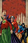 Justice Society of America, Vol. 7: Axis of Evil