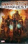 Annihilation: Conquest, Book Two